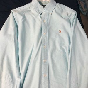 Polo by Ralph Lauren Shirts - Oxford Polo Ralph Lauren Button Down Shirt